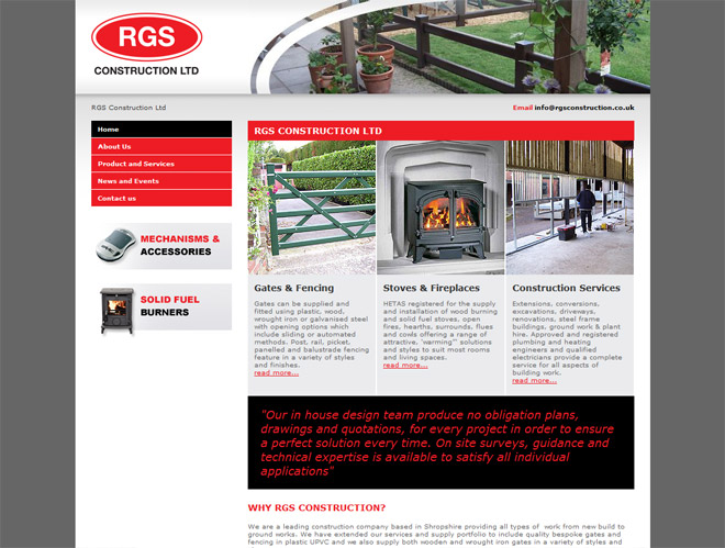 RGS Construction